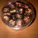 Coklat Toples Choco Chrunch