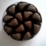 Coklat Toples Milk (S) 41 pcs