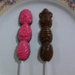 3 Telur Susun Lollipop