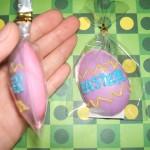 Easter Egg 2 sisi