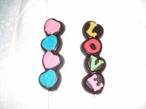 Lollipop LOVE 4 susun