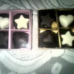 Sekat 4 love & star