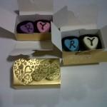 TQ Gift isi 2 warna + initial
